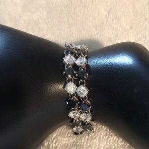 Jewelry - Double row tennis bracelet